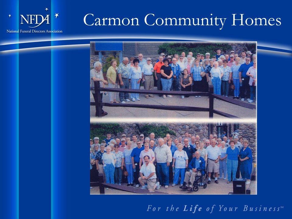 Carmon Community Homes