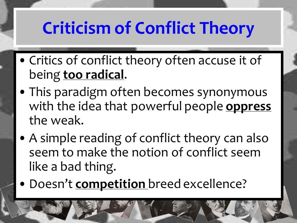 Symbolic Interactionism Theoretical Paradigm #3 Components & Theorists