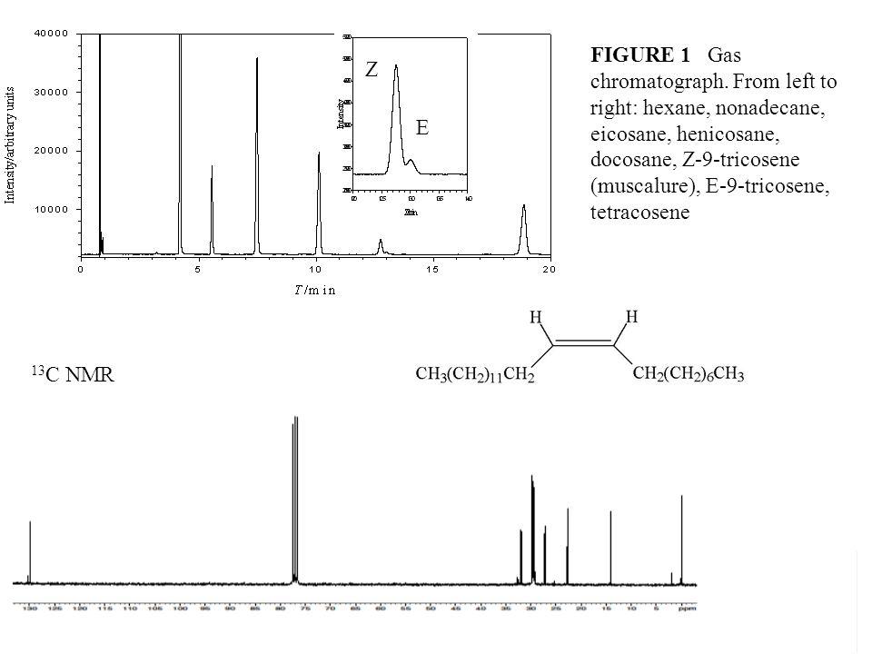 FIGURE 1 Gas chromatograph.