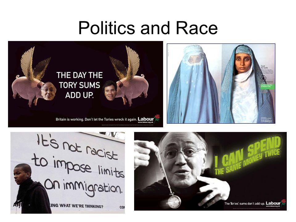 Politics and Race