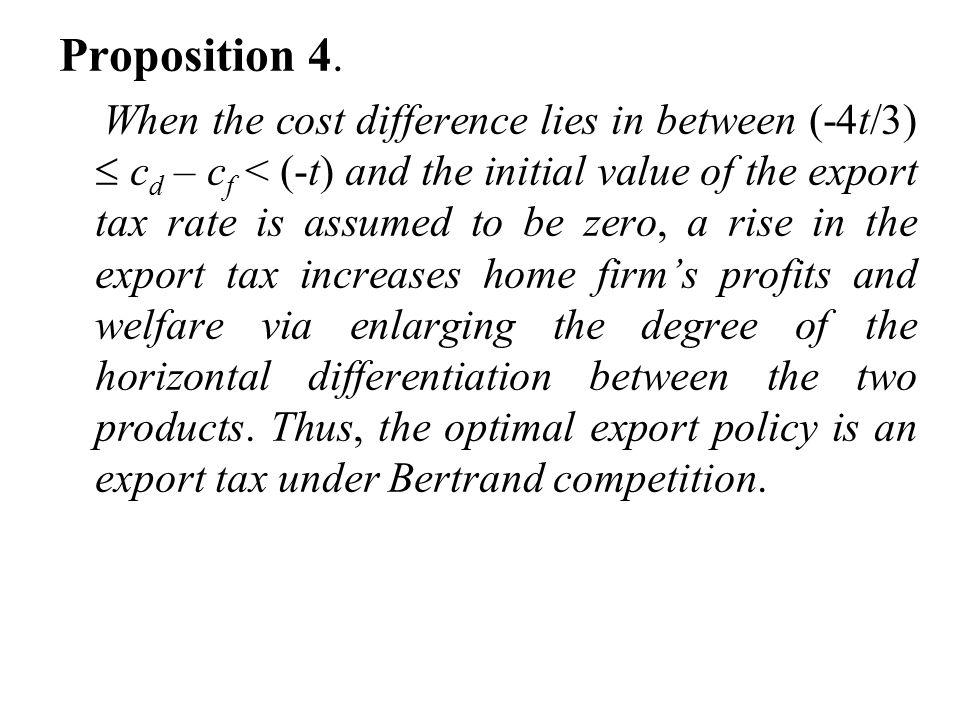 Proposition 4.