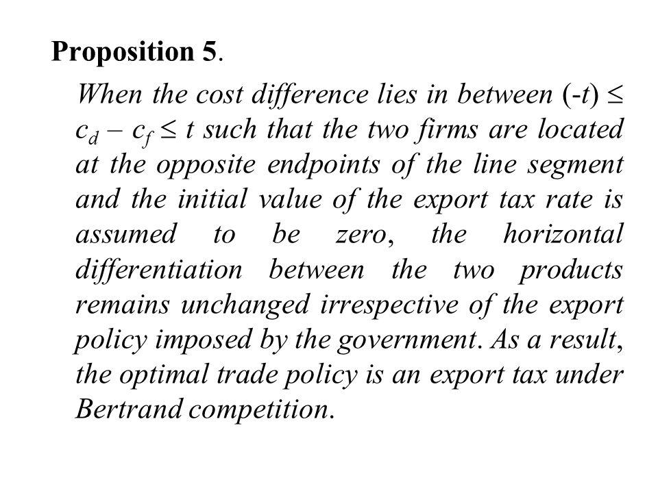 Proposition 5.