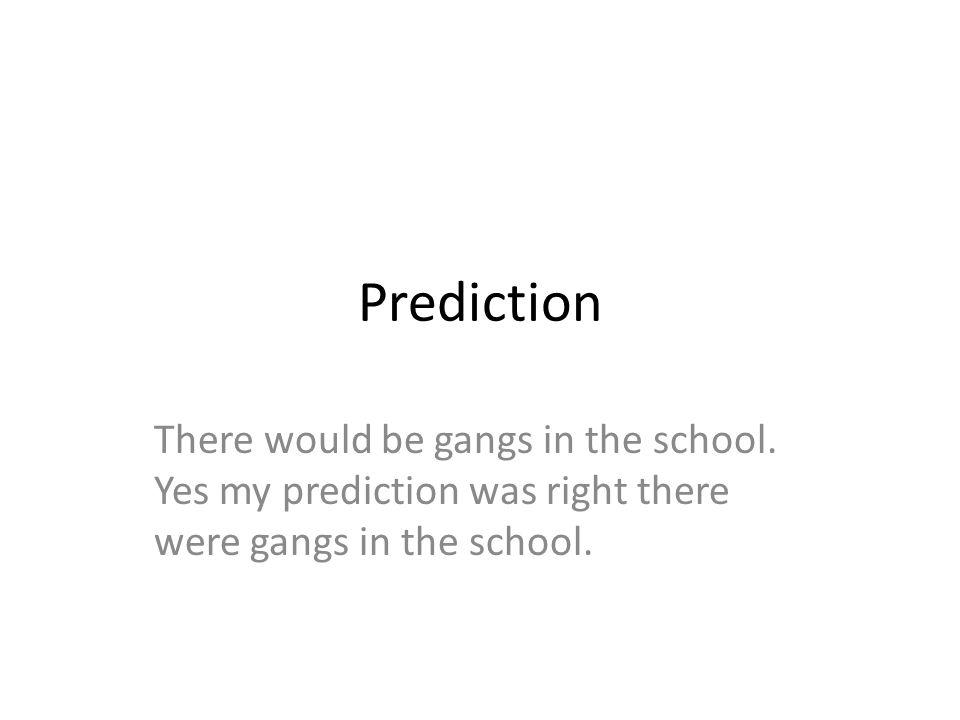 Summary Words Fighting,Guns,Police,Teachers,Studen -ts,Cigarette,Drugs,Knives