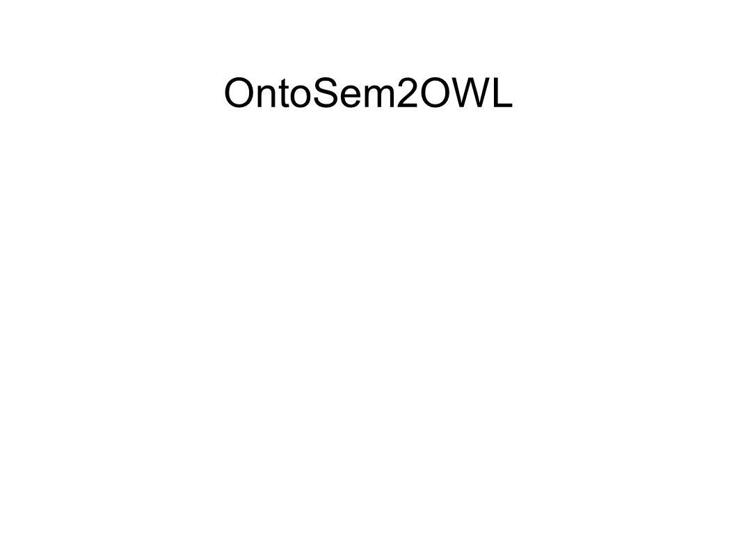 OntoSem2OWL