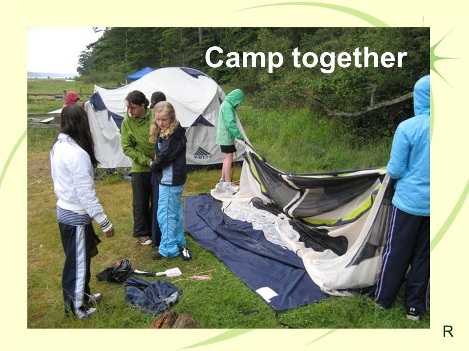Camp together R