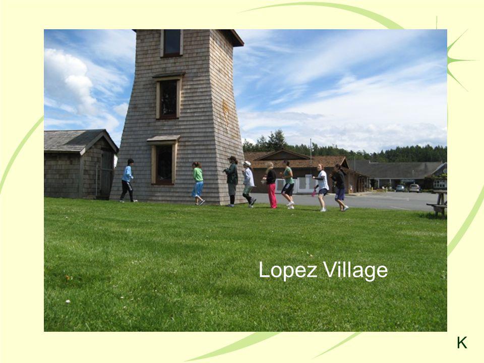 Lopez Village K