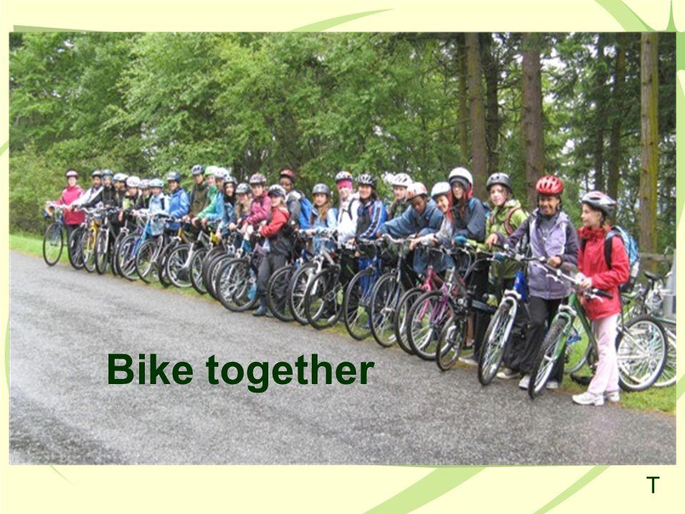 Bike together T