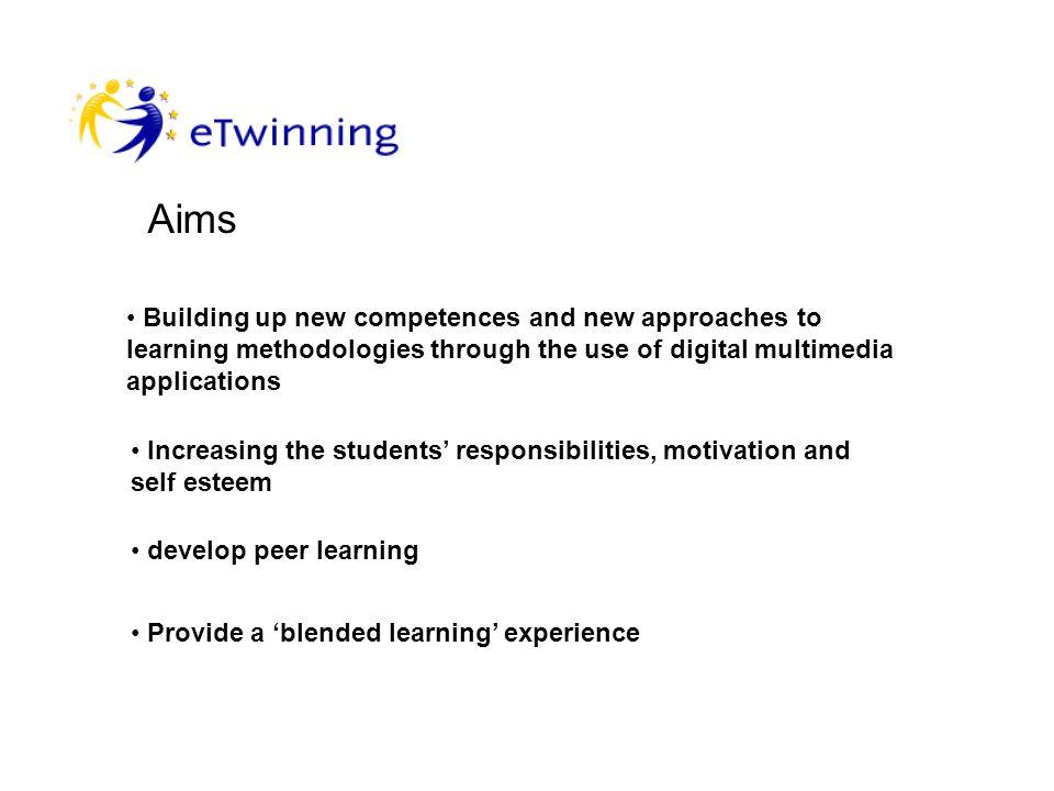 Educational Benefits of eTwinning
