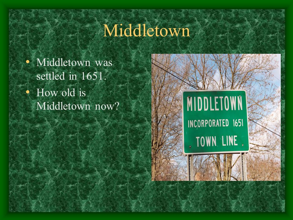 Informational Books Our Brightly Colored Past A Pictorial History of Middletown The Middletown Book If You Lived in Colonial Times