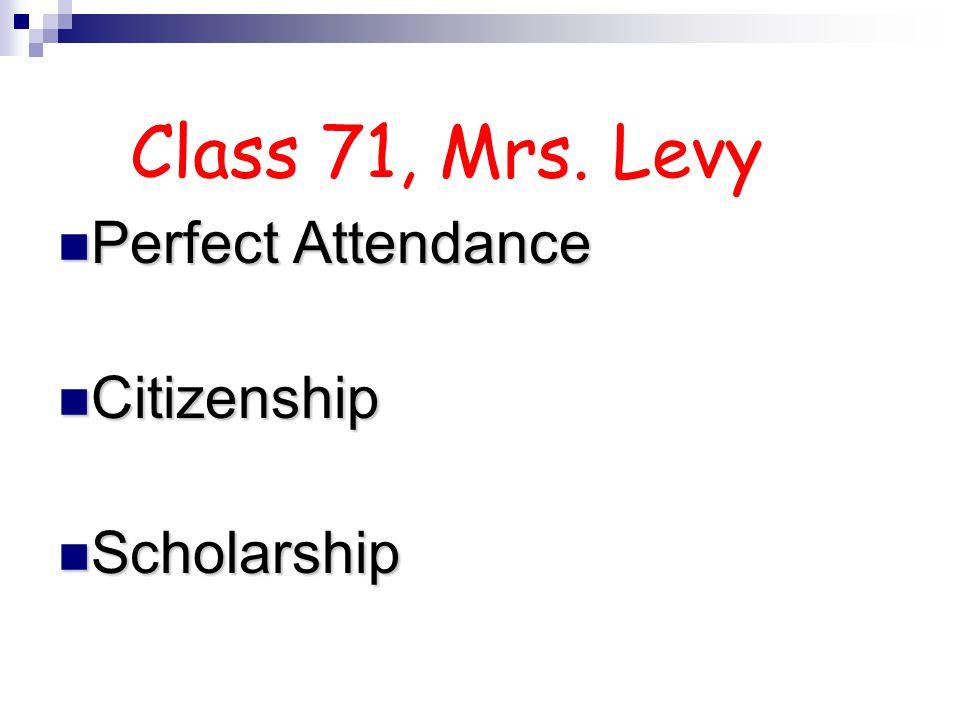 Criteria: minimal over 2 terms Grades 78 Scholarship 80%22 Citizenship22 Non-academic66 Academic6 6