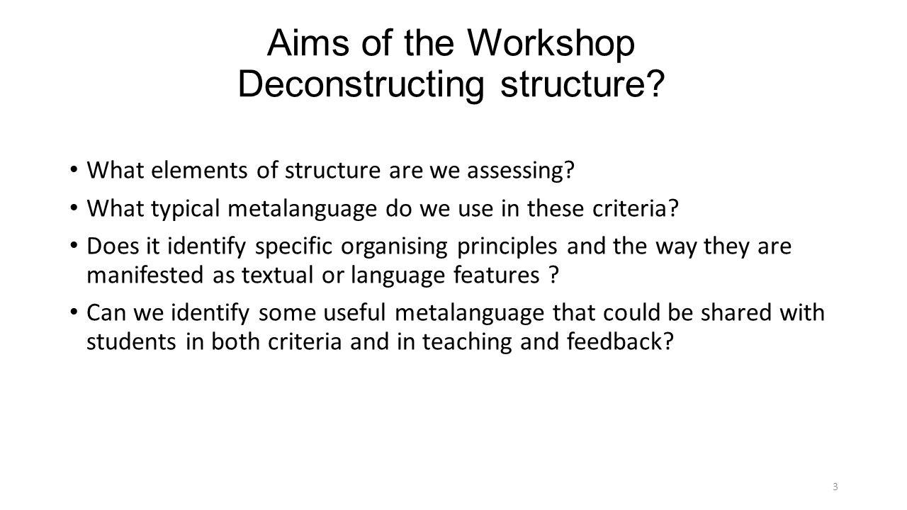 References Alexander, O., Argent, S.and Spencer, J., 2008.