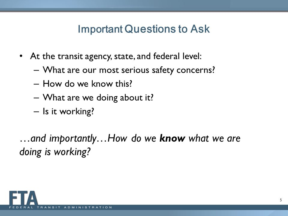6 Safety management systems is about strategically applying resources to risk It is based on ensuring that a transit agency has the necessary organizational infrastructure in place to support risk based decision-making at all levels for allocating resources This is essential to effectively manage safety risks while delivering transit service What is SMS?