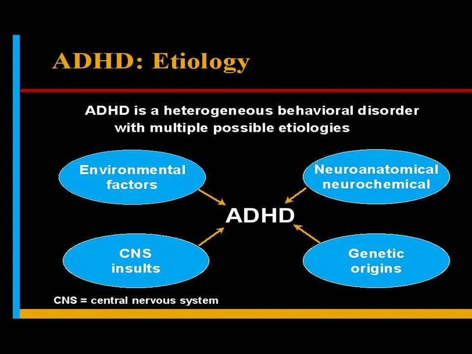  Genetic overlap  Hyperactivity vs. Mania/Hypomania  Discreet episodes vs. ongoing symptoms