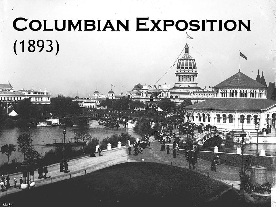 Columbian Exposition (1893)