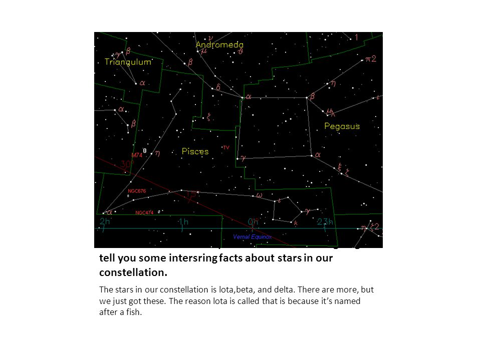 As you can see at the picture you will see that at the bottom of this picture you can see that there is a star called Al Risha and I'm going to tell you some facts about the star.