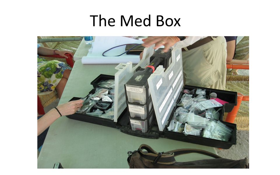 The Med Box