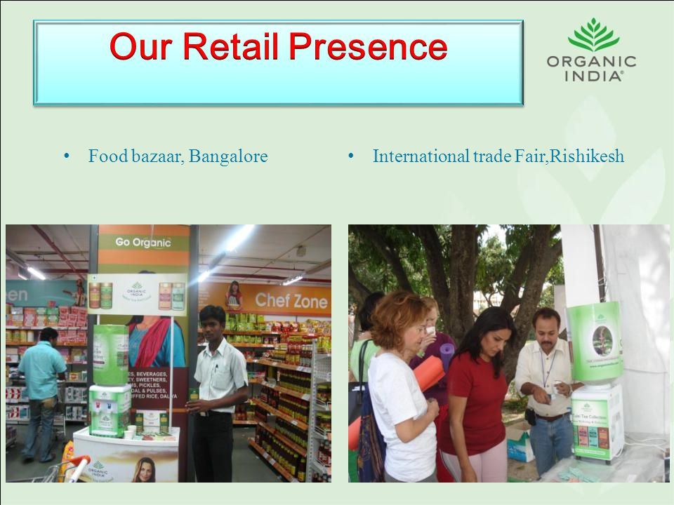Food bazaar, Bangalore International trade Fair,Rishikesh
