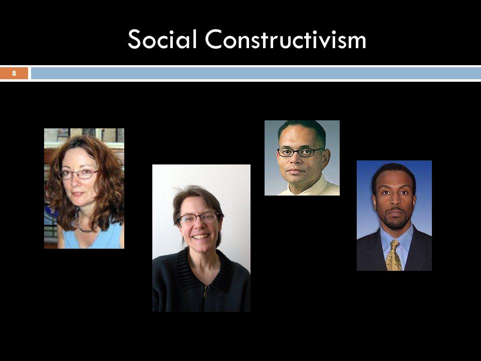 Social Constructivism 8