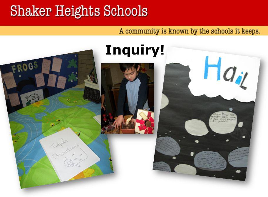 Inquiry!