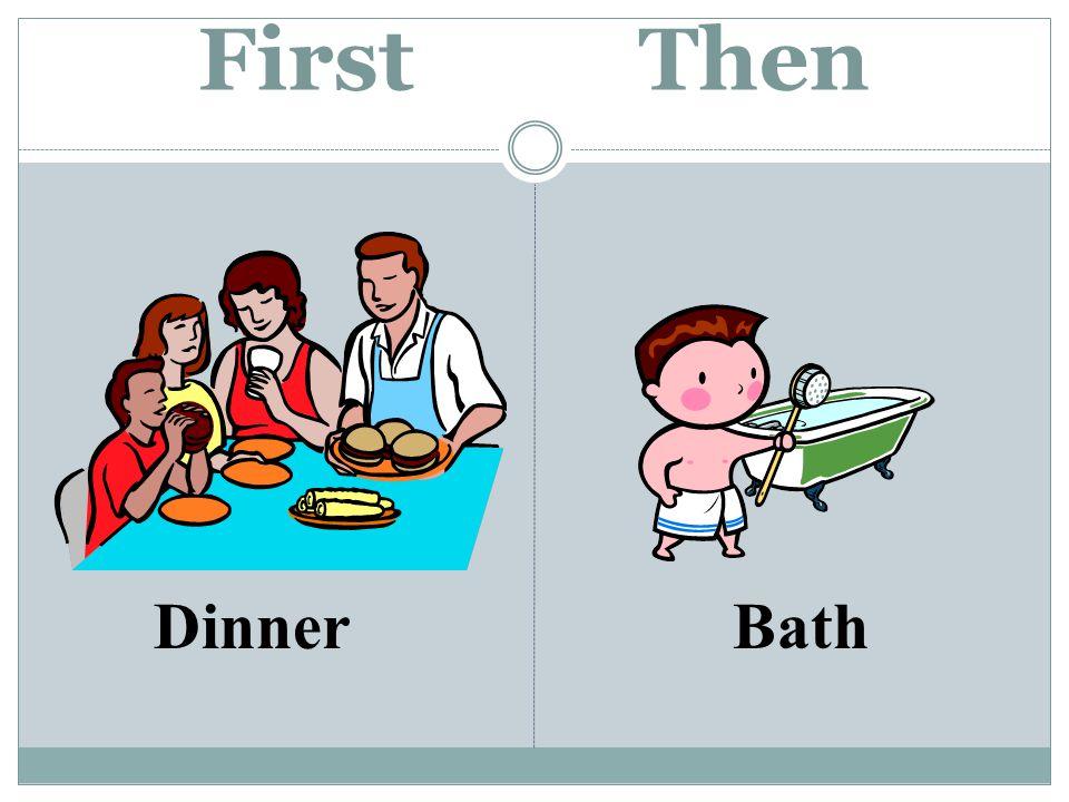 DinnerBath