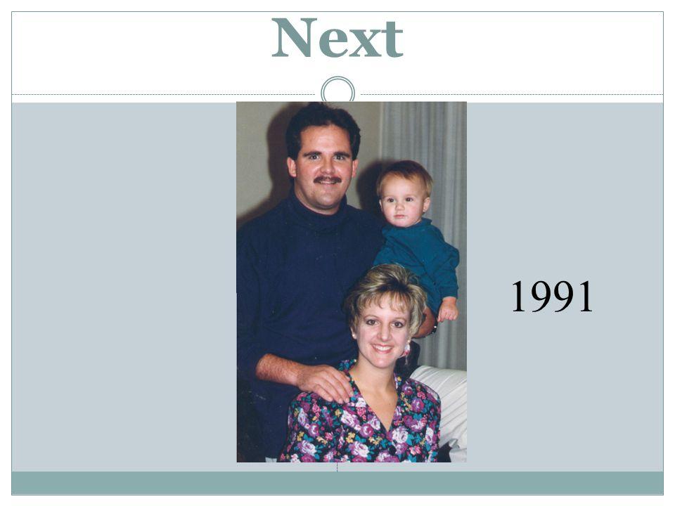 Next 1991