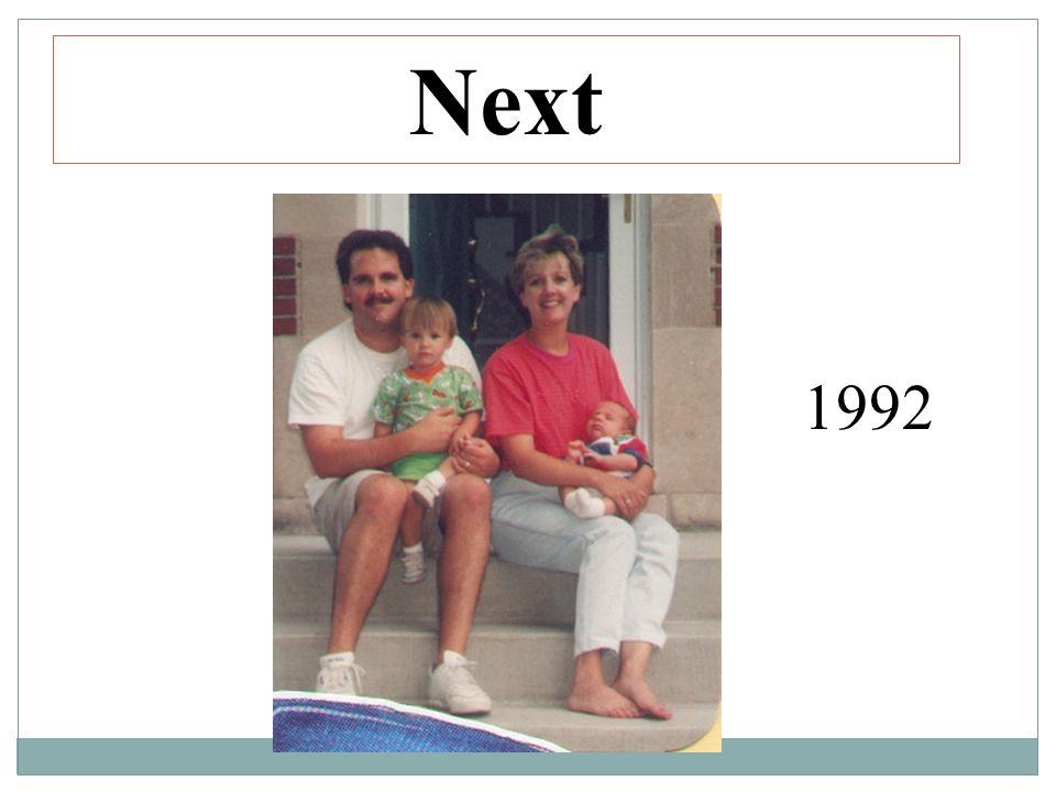 Next 1992