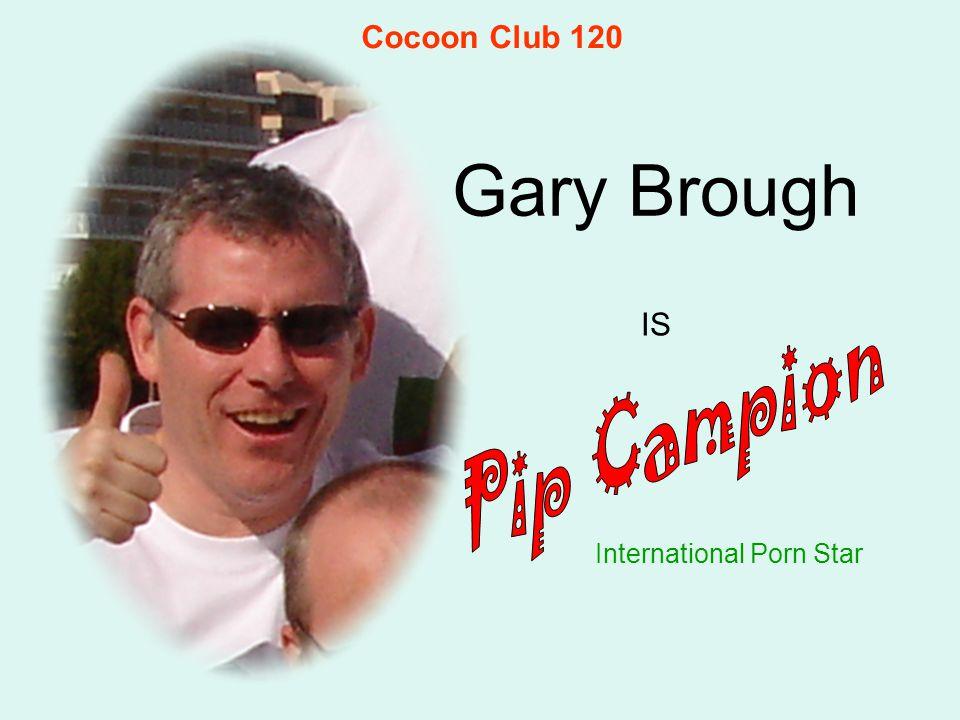 Colin Graham International Porn Star IS Cocoon Club 120