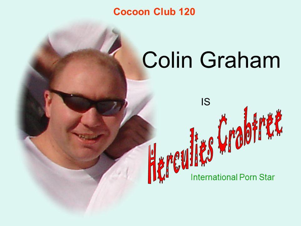 Ian Dosher Dailey International Porn Star IS Cocoon Club 120