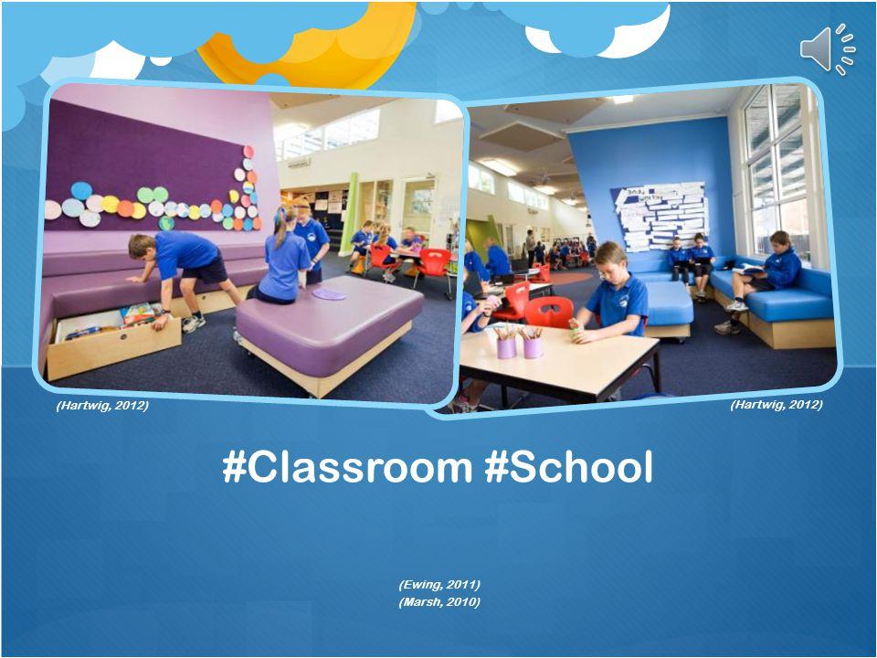 #Classroom #School Past…Present… (Devonport Christian School, 2009) (Jenkins, 2013)