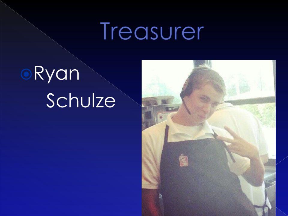  Ryan Schulze