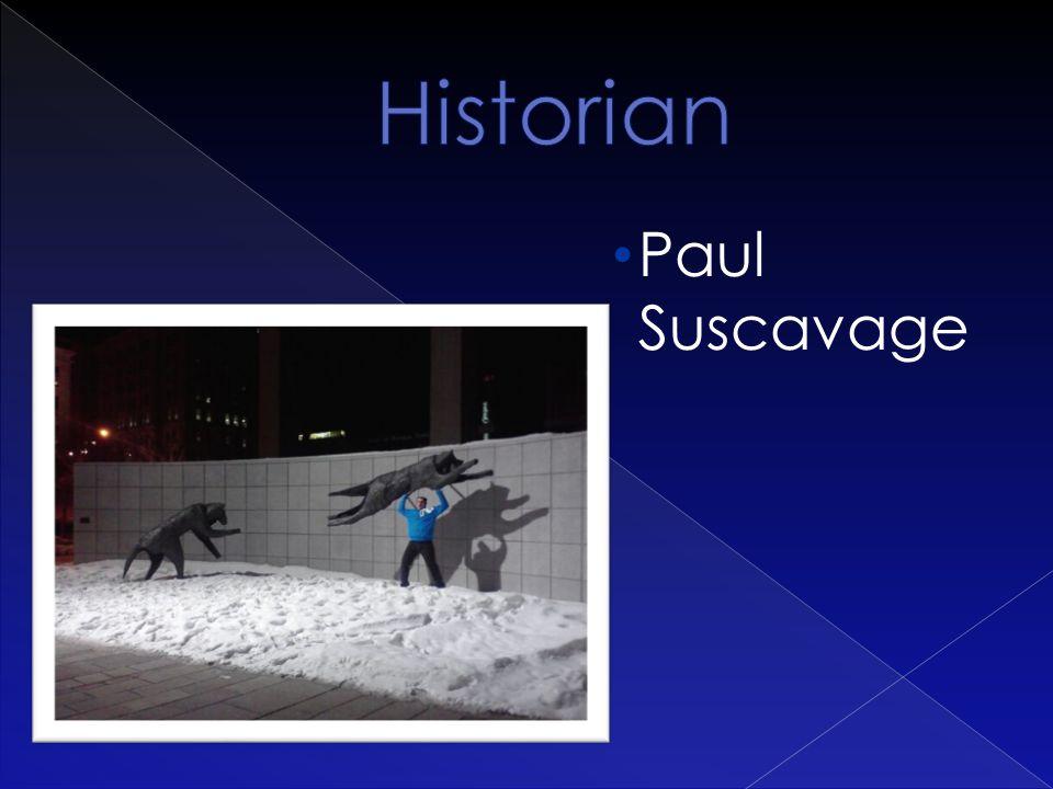 Paul Suscavage