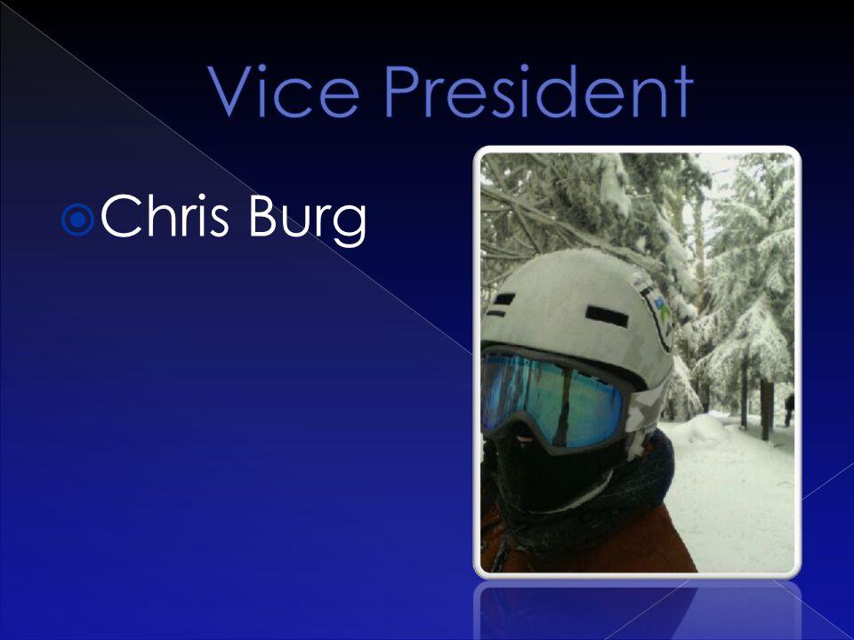  Chris Burg