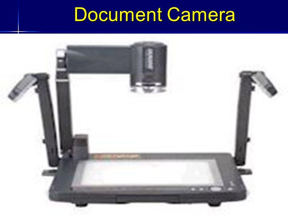 30 Document Camera