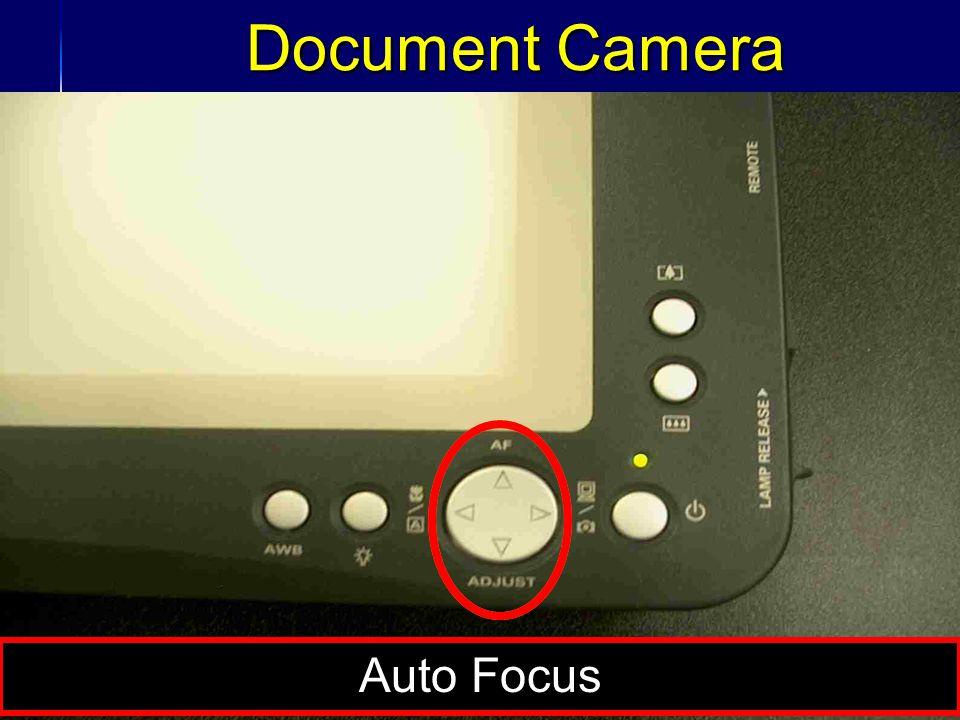 33 Document Camera Auto Focus