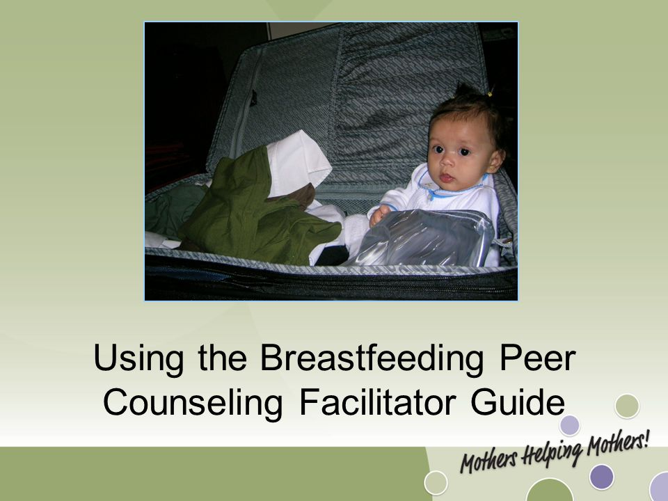 Session 5 Welcome Back Challenges to Breastfeeding Referral to a Lactation Specialist or HCP