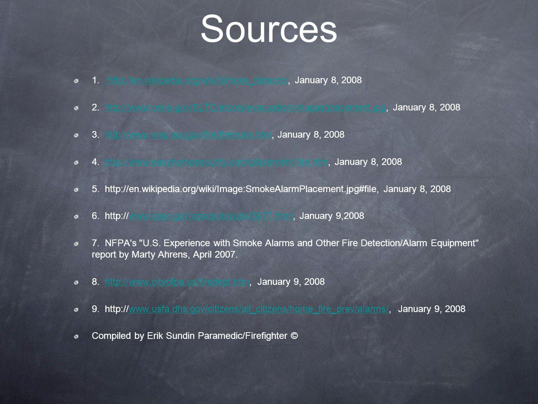 Sources 1.