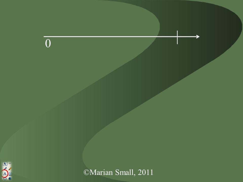 ©Marian Small, 2011 | 0