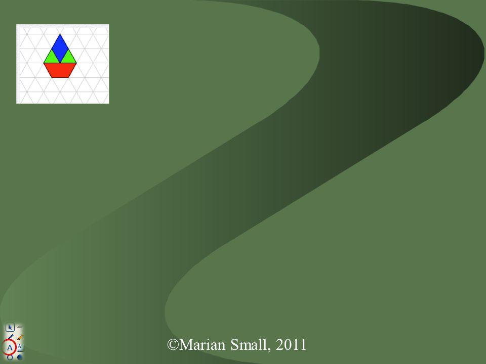 ©Marian Small, 2011