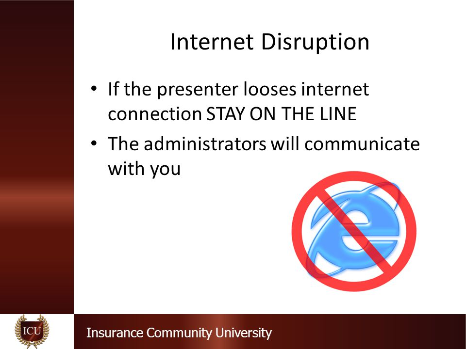 Insurance Community University Defense Costs Inside or outside the limit.