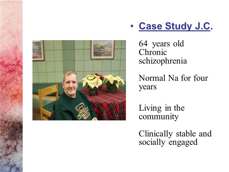 Case Study J.C.