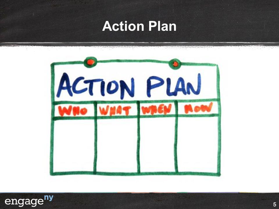 Action Plan 5