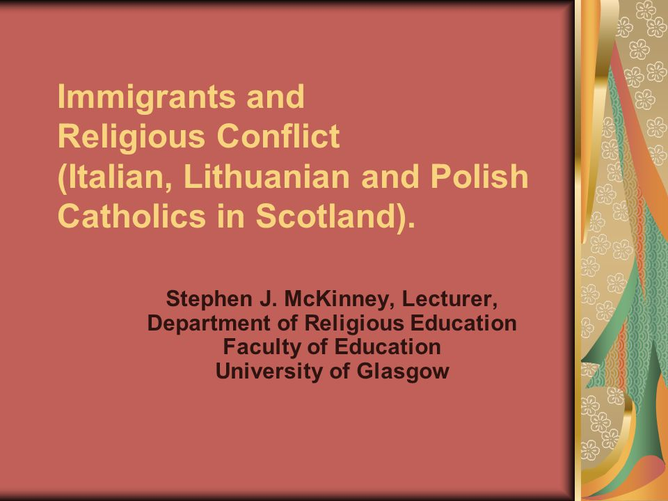 Assimilation O'Donnell comments: As Scotland enters the twenty first century, the Lithuanian community, first established here around a century ago, has been largely assimilated into the general Scottish community (O'Donnell, 2000, p.185) Miller, an elderly member of the Lithuanian community, predicted in 1998, that with the passing of his generation, the Lithuanian community and culture in Scotland will disappear (1998, p.150).
