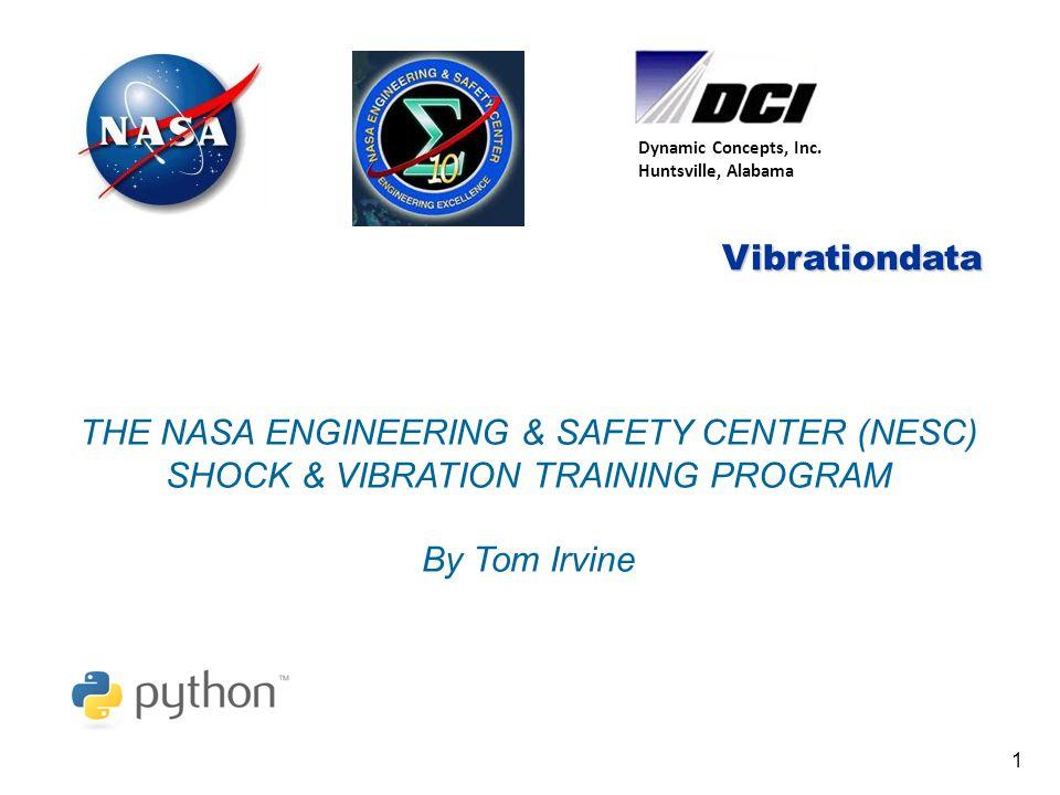 Vibrationdata 32 Pegasus Vehicle
