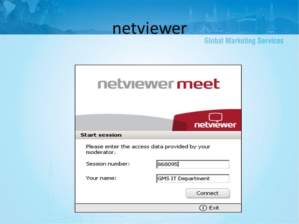 netviewer