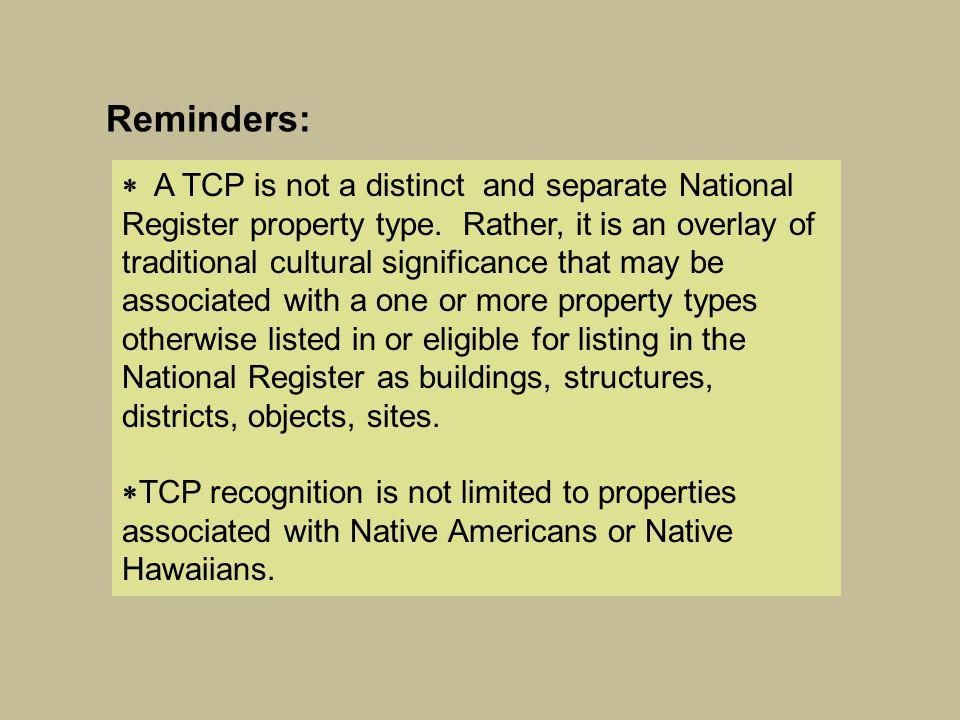 - Preserve America Summit Issue Areas Panel Report - Involving All Cultures (2006)