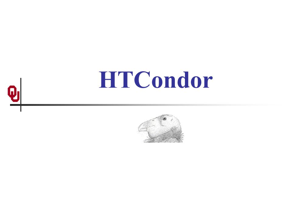 HTCondor