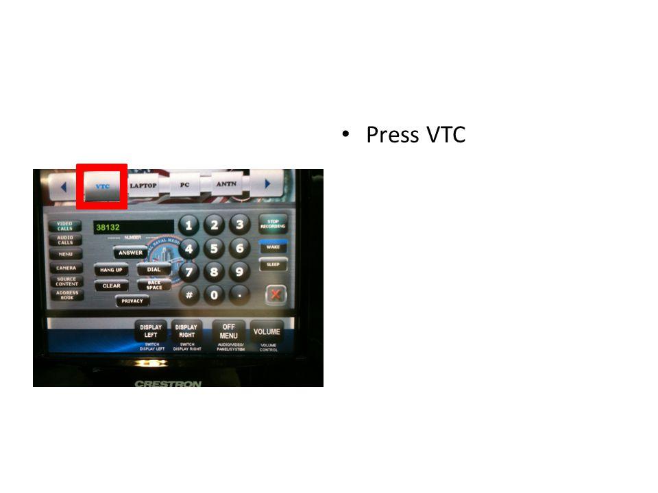 Press VTC