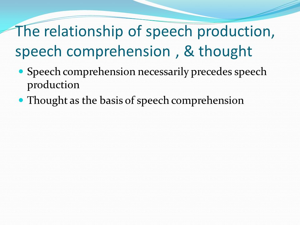 Child-Directed Speech What is child-directed speech.
