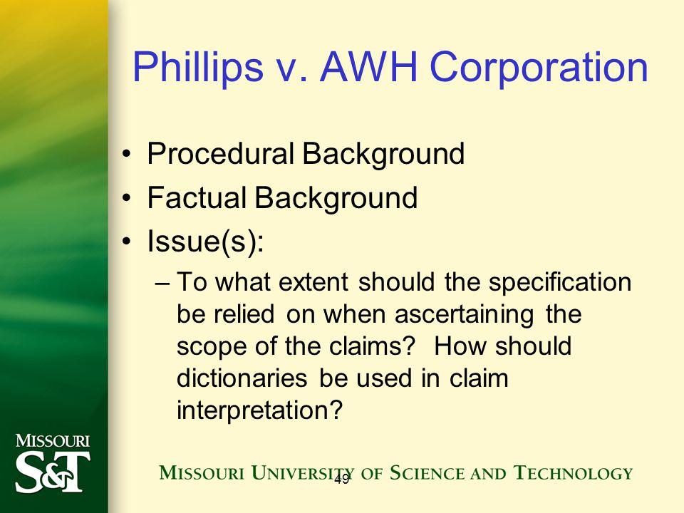 49 Phillips v.