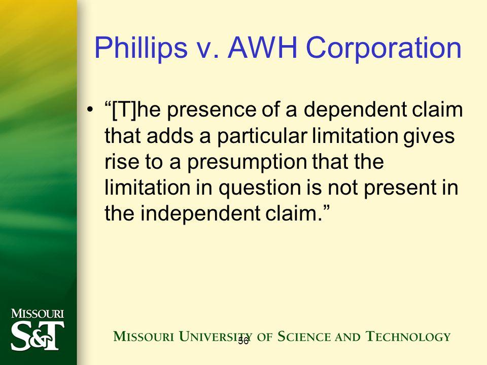 56 Phillips v.